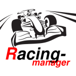 Racing Manager Android App